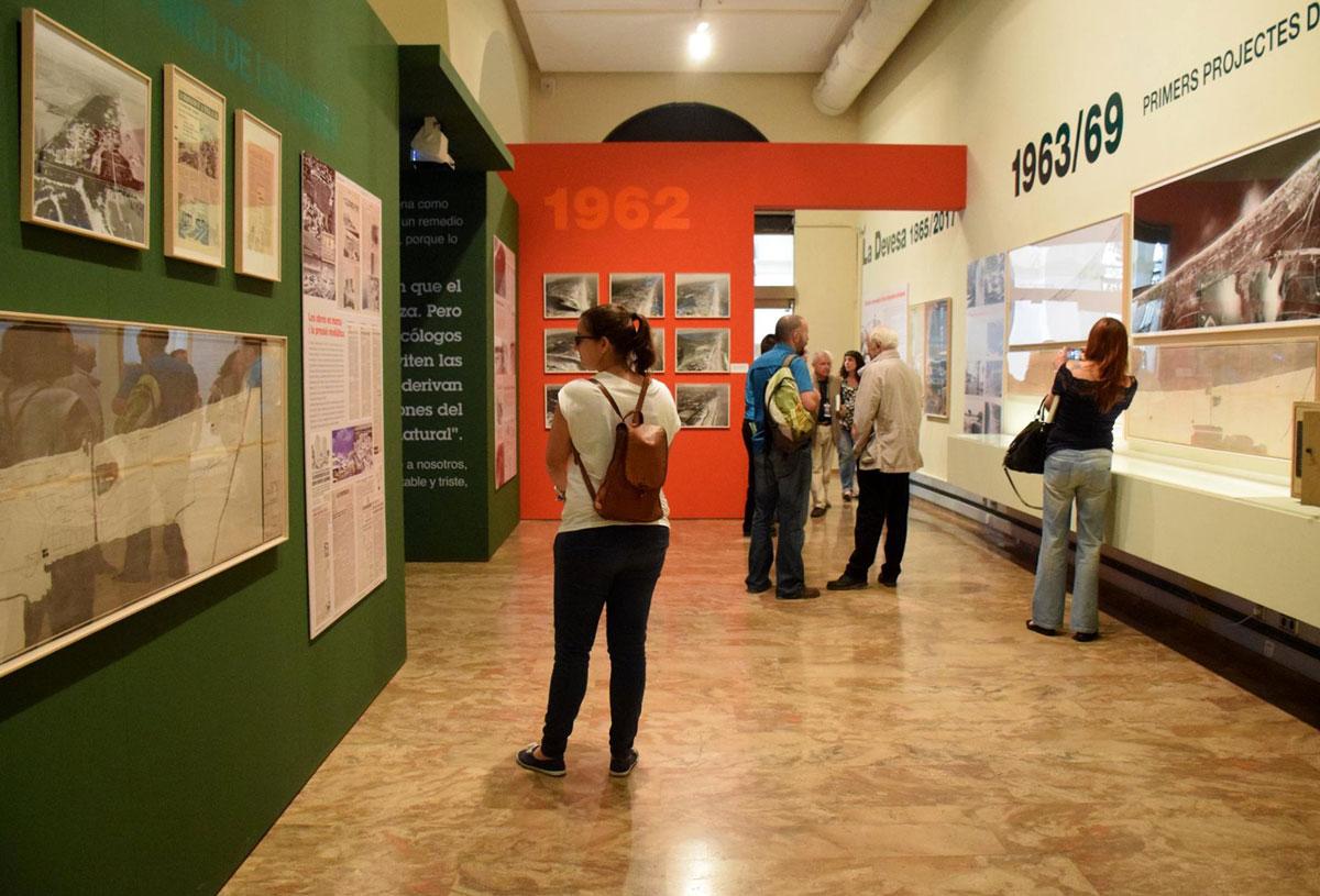 Exposició El Saler