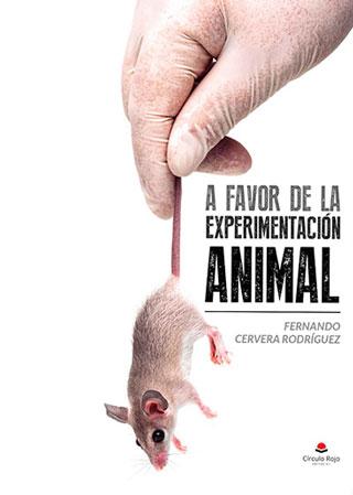A favor de la experimentación animal portada