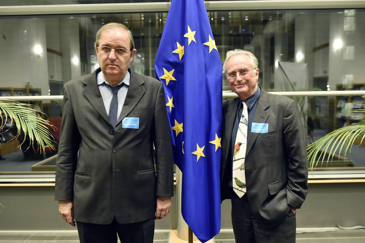 Richard Dawkins i Jean Bricmont