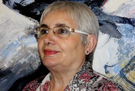 Aurora Valero