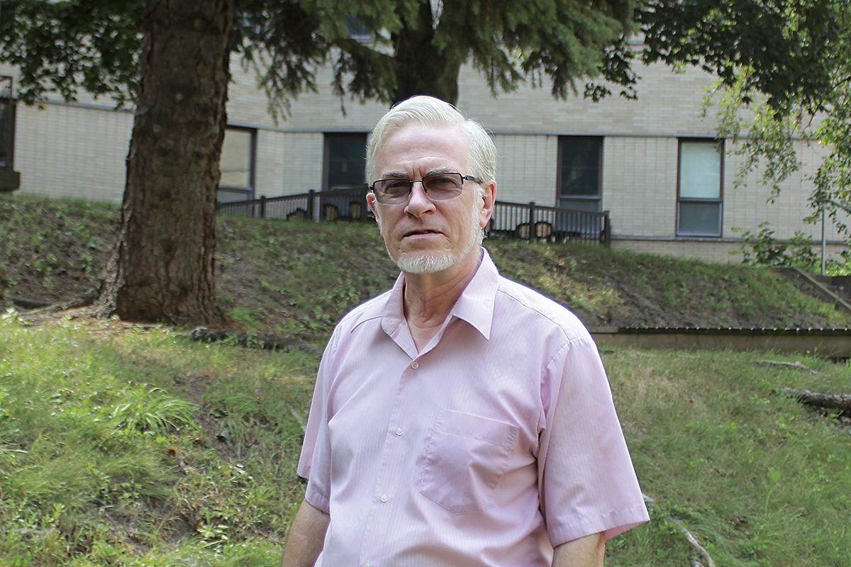 Pierre Legendre