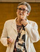 Teresa Rodrigo, catedràtica de Física Atòmica Nuclear i Molecular de la Universitat de Cantàbria. / Teresa Rodrigo