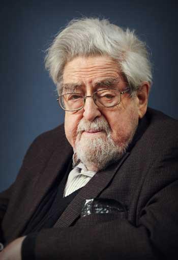 Louis Nirenberg