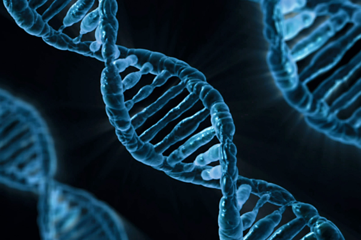 La comunicació de l'edició genètica