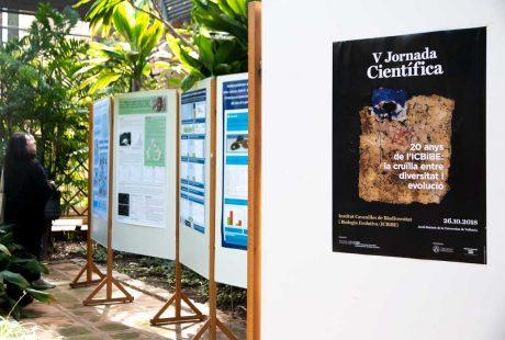 Institut Cavanilles de Biodiversitat i Biologia Evolutiva
