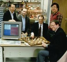 Intel·ligència artificial - precedents