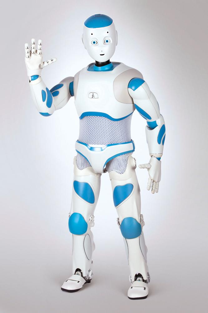 Intel·ligència artificial - Romeo