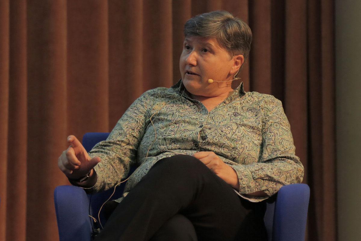 María José Sanz