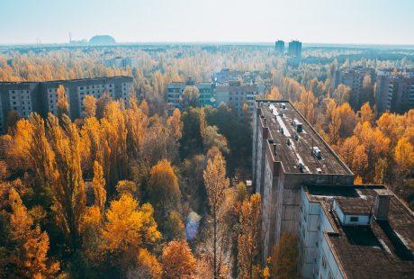 Accident de Txernòbil