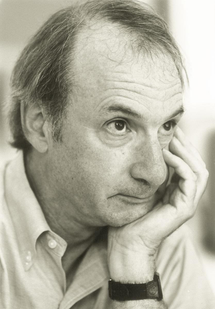 Thomas Glick