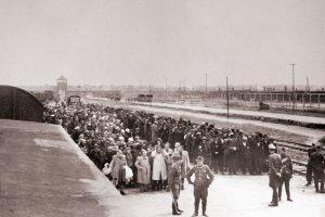 camp Auschwitz-Birkenau