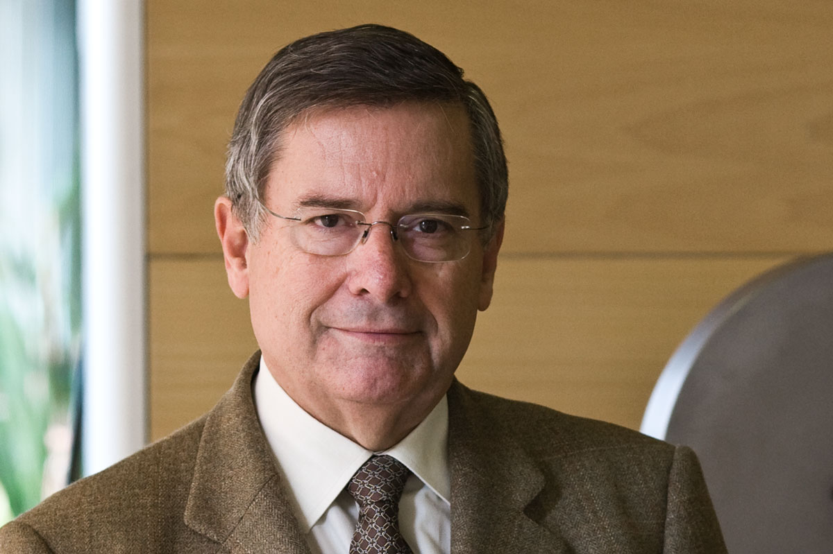 Francisco Tomàs