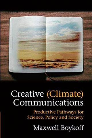 portada llibre comunicacions climàtiques creatives