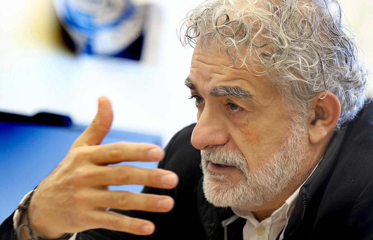 José Antonio Sobrino