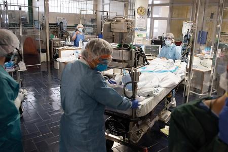 centre mèdic resposta crisi coronavirus