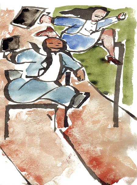 il·lustració CIÈNCIA PER A SUPERAR ELS PREJUDICIS