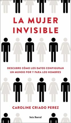 portada la mujer invisible