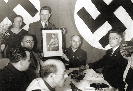 nazis al puig major