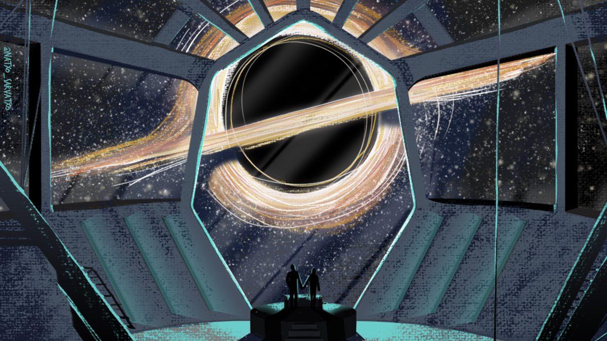il·lustració Amor cienciaferides