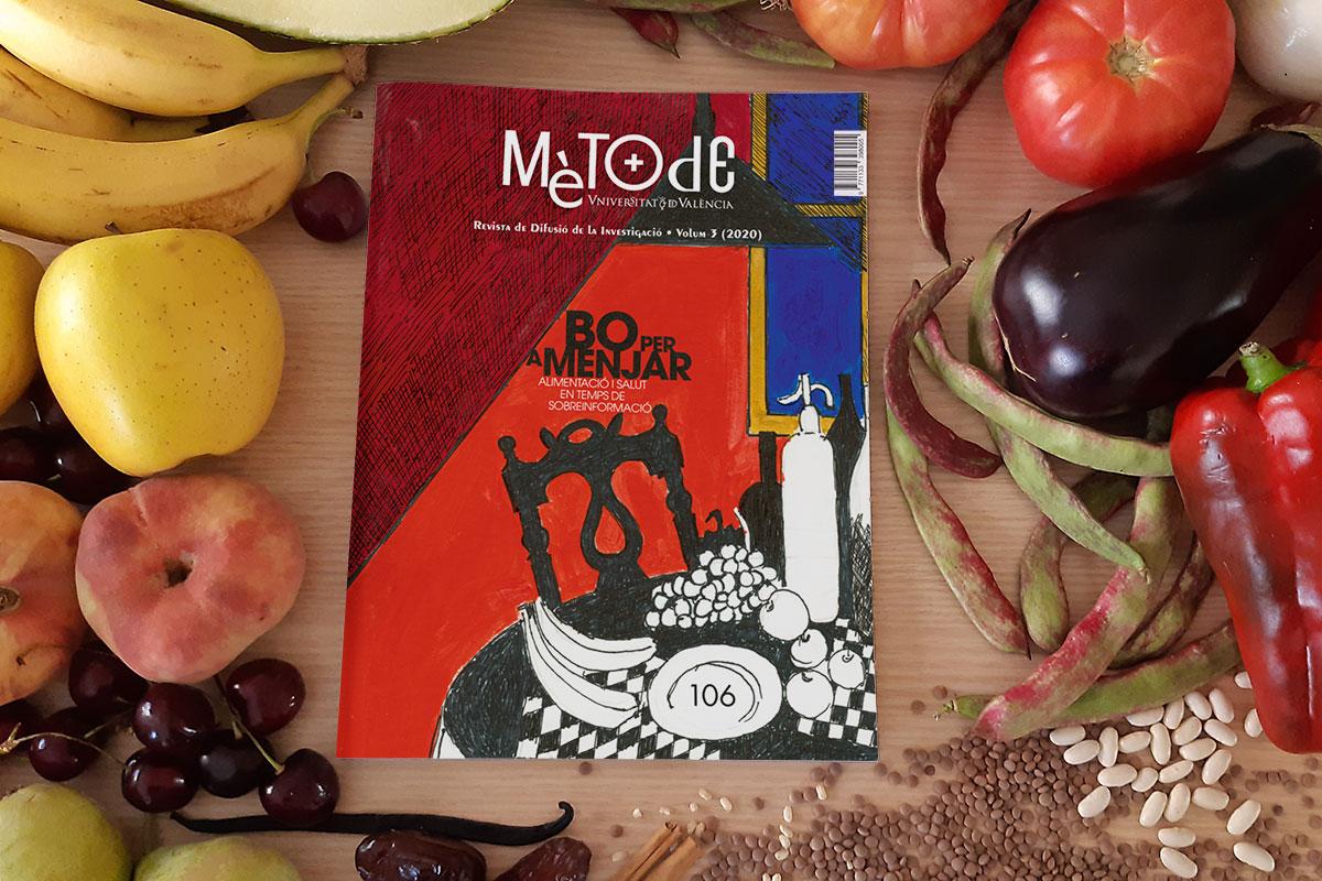 Número 106 revista Mètode, Bo per a menjar