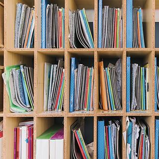 llibres documents aprenentatge