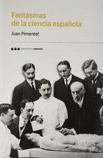 portada fantasmas de la ciencia española