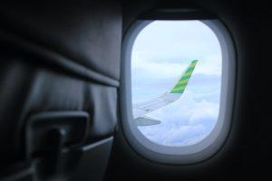 Finestres dels avions