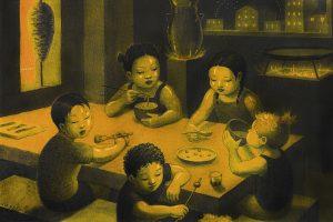 illustració anna sanchis umami
