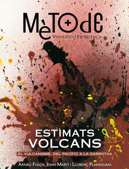 estimats volcans