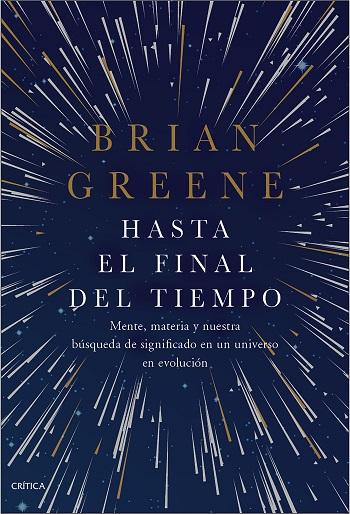 Novetats editorials Brian Greene