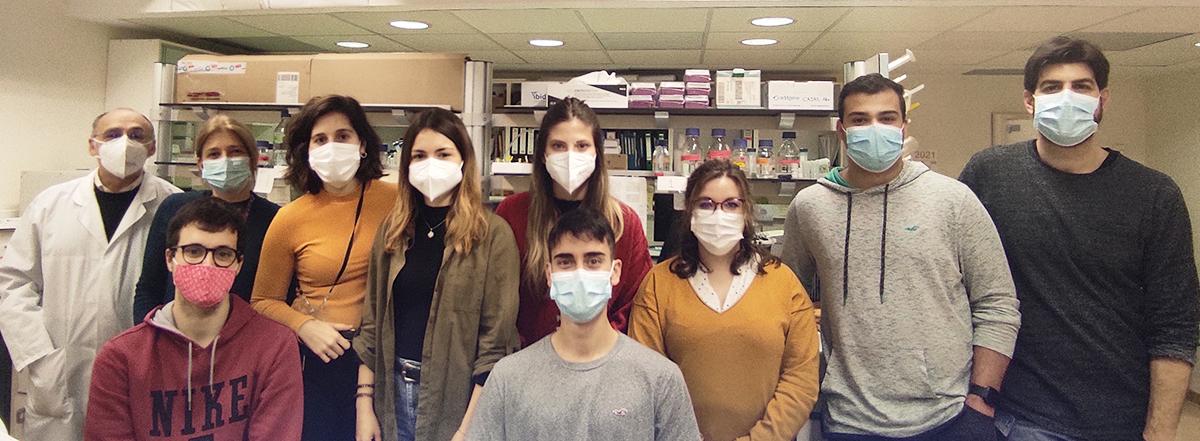 Grup Malalties rares