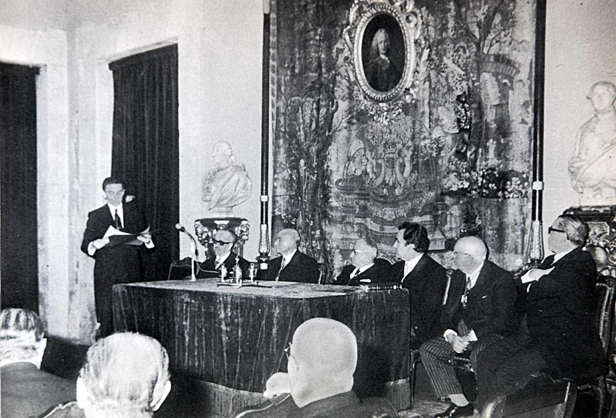 Centenari de la Real Sociedad Española de Historia Natural