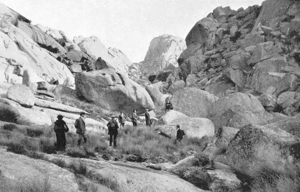 Pedrosa del Manzanares