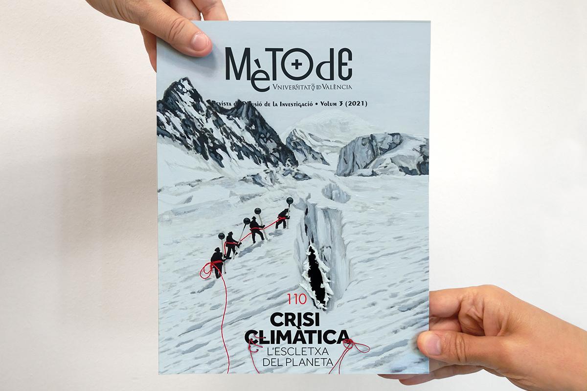 Metode 110 - canvi climàtic