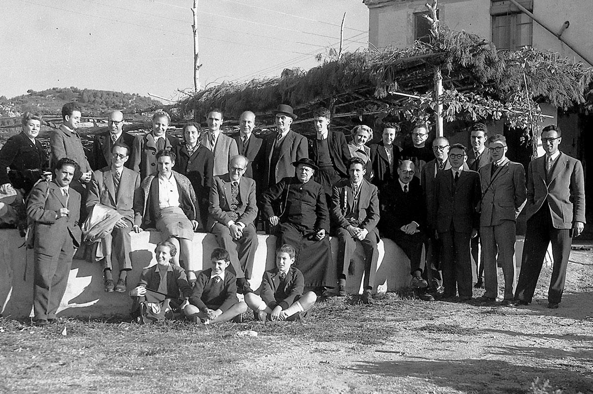 Institució Catalana d'Història Natural