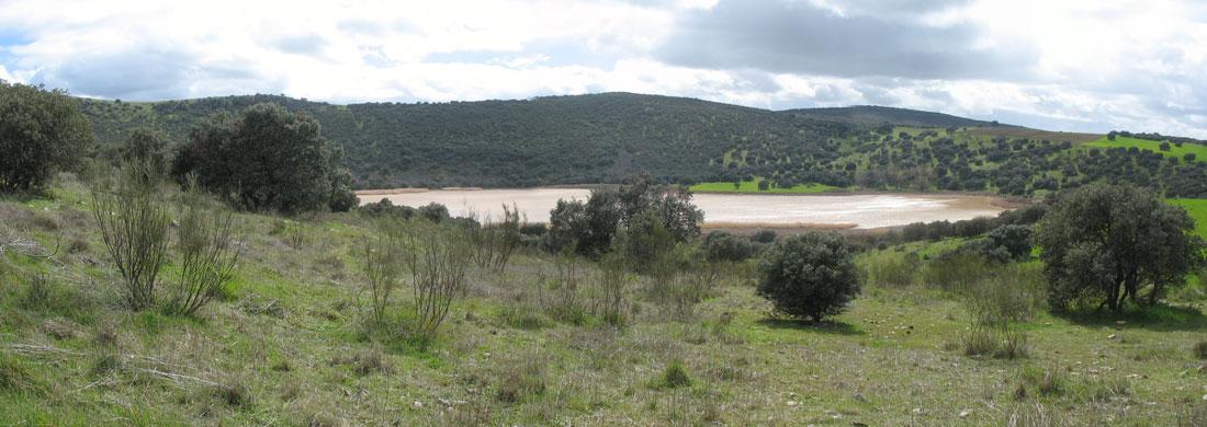 Laguna de la Posadilla