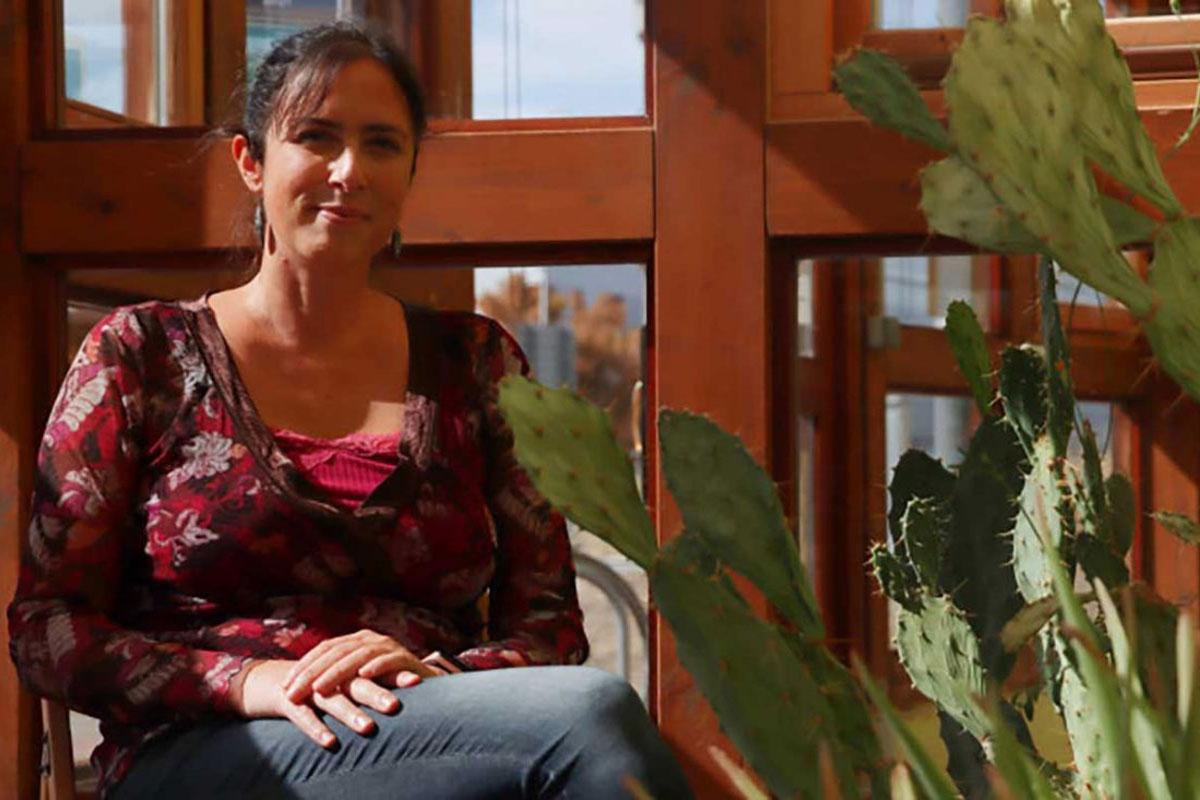 Alicia Valero
