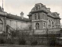 antic edifici institut biologia experimental viena