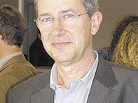 Pierre Fayard. Foto: S. Bravo.
