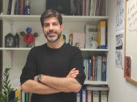 Carlos Romá