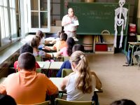 educació i canvi climàtic
