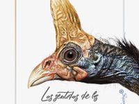 sentidos aves portada
