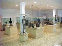 Museo Instituto Xelmírez I Galícia