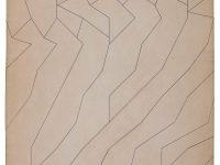 Elena Asins Rodríguez. Estructures A3, 1975.