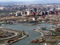 ciutat port de València