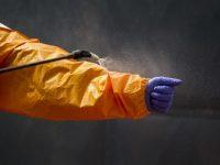 ebola - Pere Puigdomènech