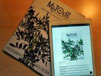portada número 104 mètode obert