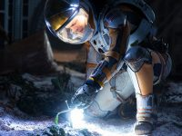 fotograma the martian